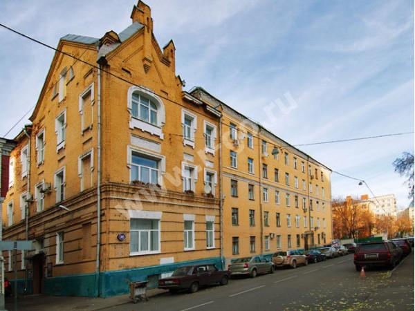 документы для кредита в москве Каховская